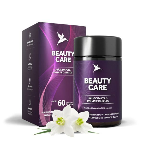 CAPSULA BEAUTY CARE PURA VIDA UN